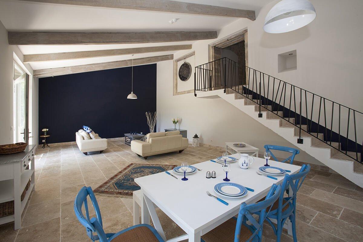 Gite syrah vacances location